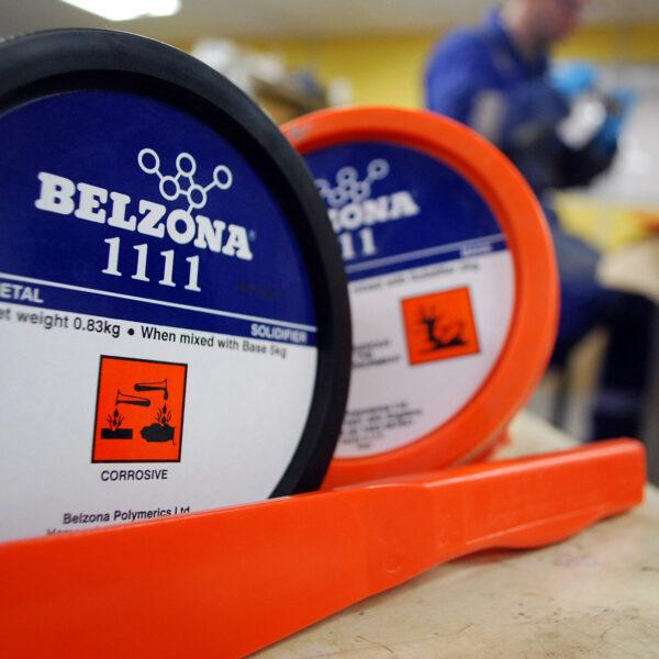 Belzona 1000 Series