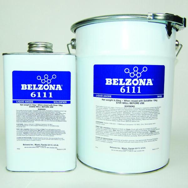 Belzona 6000 Series